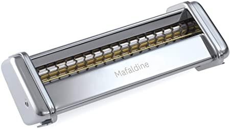 Tésztagép adapter eperlevél 150mm/12mm