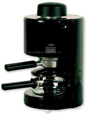 SZARVASI Cafe Brill elektromos kávéfőző SZV623