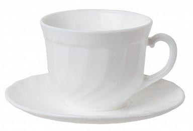 Trianon teáskészlet 220ml 6 személyes