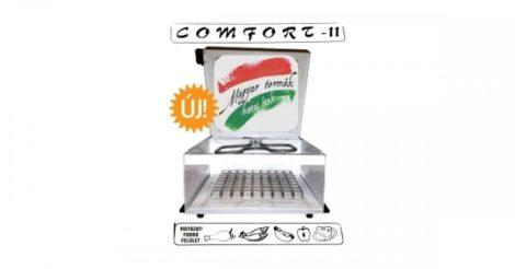 Komfort melegszendvics sütő