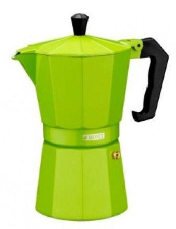 Monix Lima Kávéfőző 3 személyes