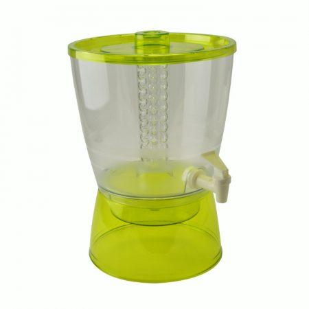 Italadagoló műanyag 6,5 literes