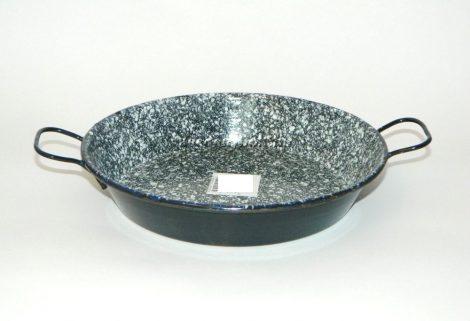 Zománcozott szeletsütő 22 cm