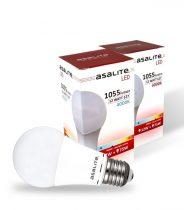 ASALITE E27 12W LED FÉNYFORRÁS 3000K 1055 lumen