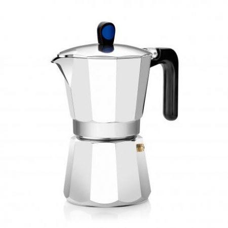 Monix Indukciós kávéfőző 6 személyes