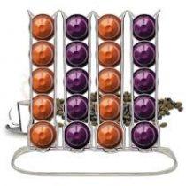 Iris Kávékapszula tartó (nespresso)