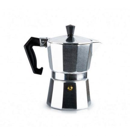 Kávéfőző alu 3sz