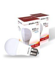 ASALITE E27 9W LED FÉNYFORRÁS 3000K 810 lumen