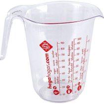 Hega Mércéskancsó 1 literes HEG15152
