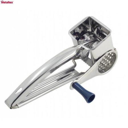 Metaltex Inox Sajtdaráló 251611