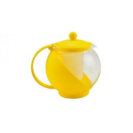 Teáskancsó teafűtartóval 1,25L
