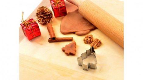 Krácsonyi sütemény kiszúró (TÖBB FÉLE!)