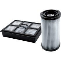 HEPA filter készlet SVC 900 porszívóhoz, mosható