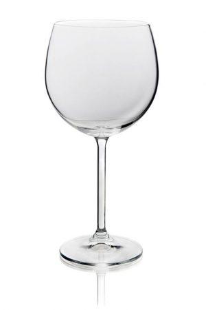 Pohár üveg boros szett bq 570ml, 6db BALOON