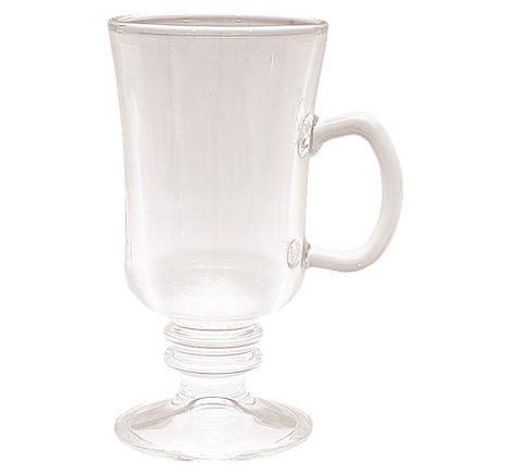 Kávéscsésze üveg 2db-s VENEZIA (Ír kávés)