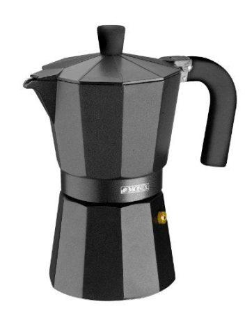 Monix Negra Kávéfőző 3 személyes