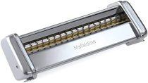 Tésztagép adapter eperlevél 150/8mm