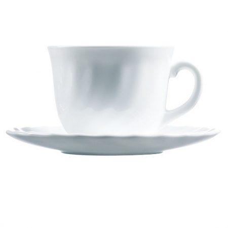 Teás csésze készlet 8r. 280ml, OPÁL
