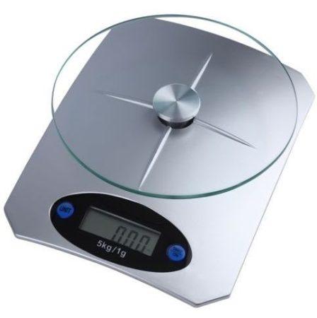 Mérleg konyh. digit 5kg TD-806