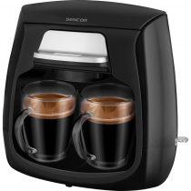 Kávéfőző Filteres Sencor SCE2100BK