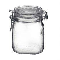 Csatos üveg 0,75L