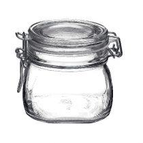 Csatos üveg 0,5L