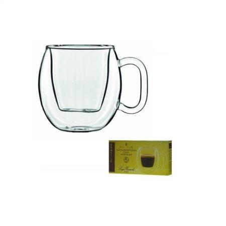 Kávéscsésze THERMIC GLASS 7,5cl BRAZIL