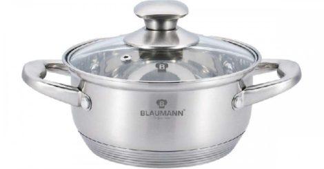 Rm. Lábas Blaumann 2L BL-3308 (szatén)