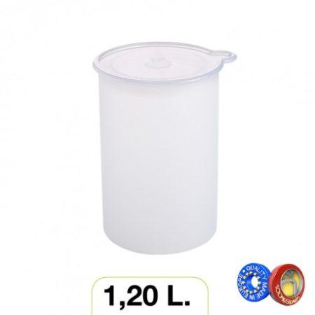 Juypal Fűszertartó légzárós 1,2L