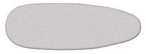 Vasalóállvány huzat, teflon 140x50cm