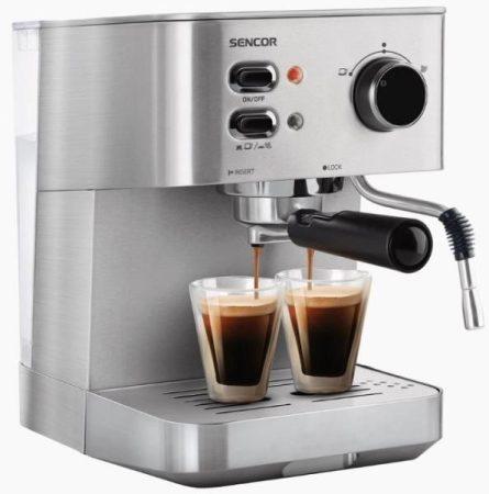 Sencor Kávéfőző SES4010SS