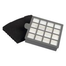 HEPA filter készlet SVC 8 porszívóhoz, mosható