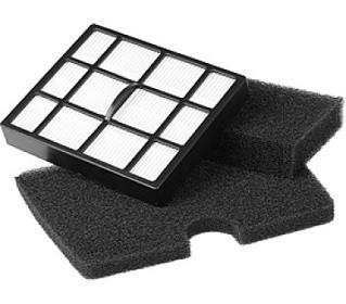 HEPA filter készlet SVC 68X porszívóhoz, mosható