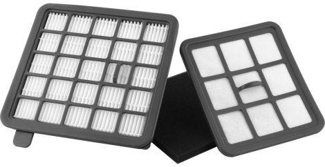 HEPA filter készlet SVC 61X porszívóhoz, mosható