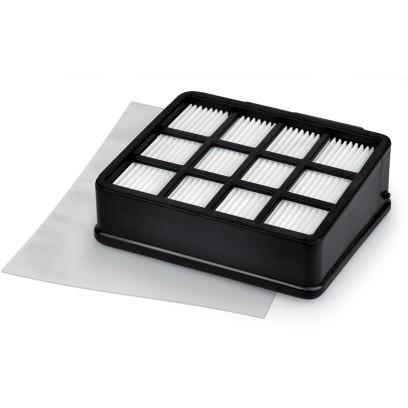 HEPA filter készlet SVC 60X porszívóhoz, mosható