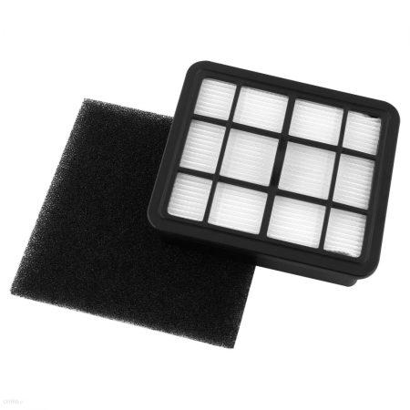 HEPA filter készlet SVC 85X porszívóhoz, mosható